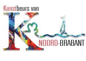 Kunstbeurs van Noord-Brabant logo